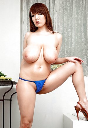 Asian Big Naturals