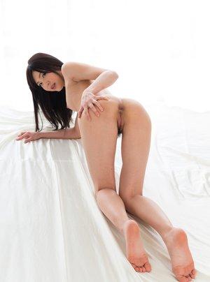 Tight Asian Ass