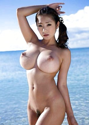 Asian Trimmed Pussy