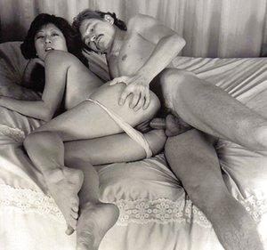 Naked Asian Vintage