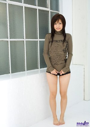 Asian Barely Legal