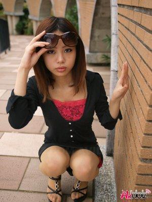 Nonnude Asian