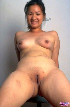Fat Asian Girls
