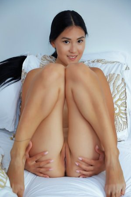 Asian Tight Pussy