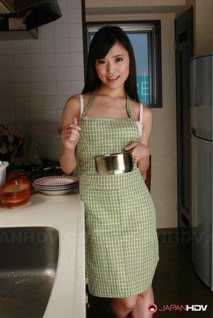 Asian on Kitchen