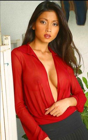 Asian Perfect Boobs